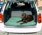 Car Boot Liner, Dog Car Covers for boot